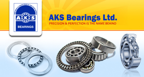 Ball Bearings And Taper Roller Bearings