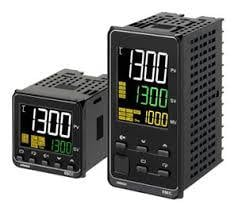 Omron Temperature Controllers