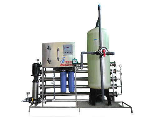 Industrial Water Filter
