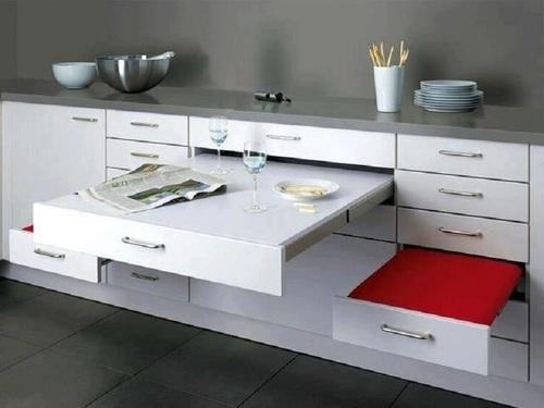 Pvc Kitchen Cabinet At Best Price In Hyderabad Telangana Vasavi Furniture Industry
