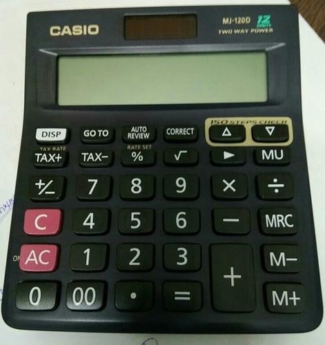 Smart Calculators