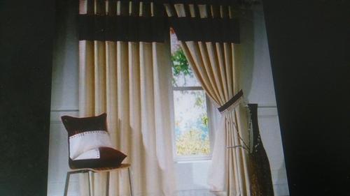 Hall Curtains