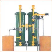 Industrial Dm Water Treatment Plant