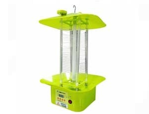Tpsc3-1 Solar Insect Killer