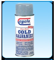Cyclo Cold Galvanizing Spray