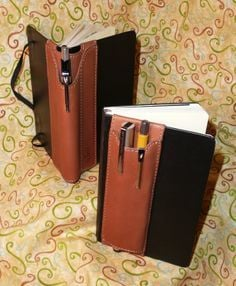 Personal Notebooks