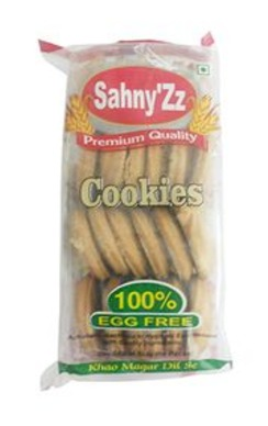 Sahny'ss Jeera Biscuit