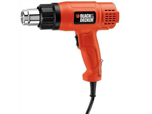 Black And Decker Air Guns