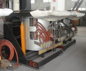 Holding Induction Furnace (Gw-1.5-1000-1j)