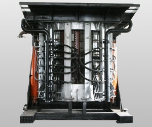 Induction Furnace (GW-8-4000-0.5J)