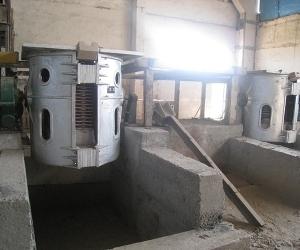 Melting Furnace (Gw-1-750-1jj)