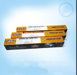 Stainless Steel High Alloy Electrode