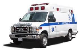 Support Ambulance