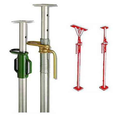 Adjustable Steel Props For Rent