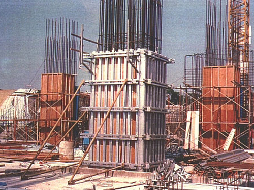 Formwork For Rent