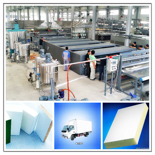 Gelcoat Flat Frp Sheet For Truck Body Making Machine In