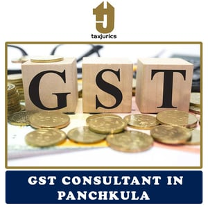 GST Services in Panchkula
