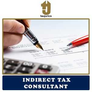 Indirect Tax Consultant Services