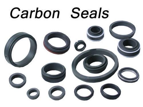 Rigid Carbon Seal in  Dudheshwar