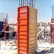 Square Column For Rent