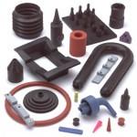 Moulded Rubber Parts