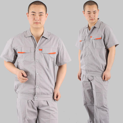 29838a5bafe Manufacturer of Uniforms   Workwear from Tirupur by SRI ...