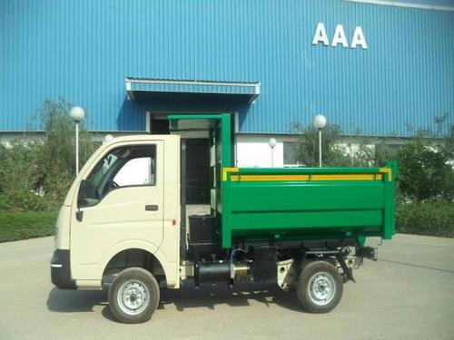 Tipper Body Truck - Manufacturers & Suppliers, Dealers