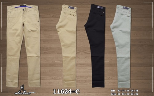 Cotton Trousers in  Isanpur