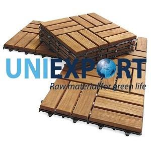 Diy Interlocking Deck Tile