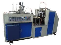 Automatic Paper Cup Machine In Hyderabad, Telangana