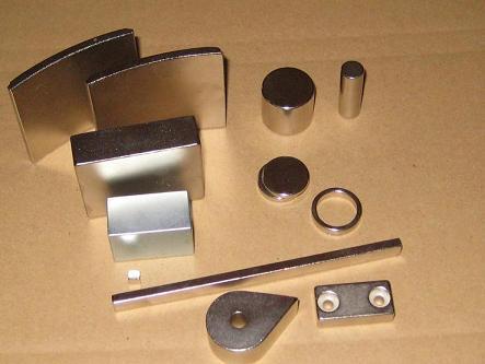 High Grade NDFEB Magnet