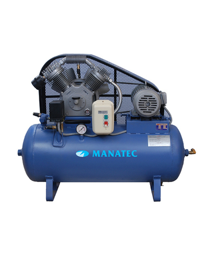 Me-Ac Reciprocating Type Air Cooled Compressors