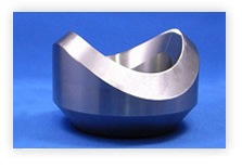 Metal Alloy Laterals