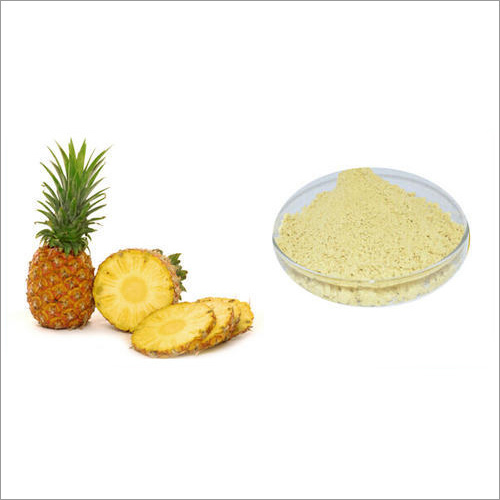 Pineapple Fruit Powder