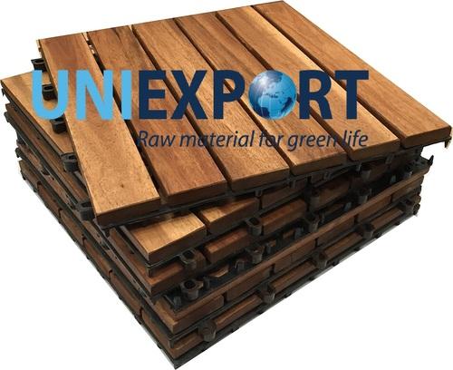 Quality Interlocking Deck Tiles