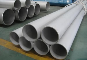 Welded Pipes and Tubes