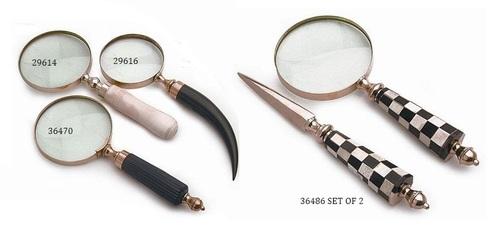 Antique Magnifier