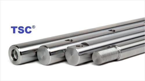 Chrome Plate Rods