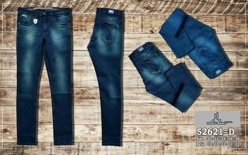 Denim Jeans (52621)