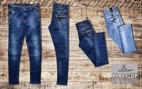 Denim Jeans (81817)