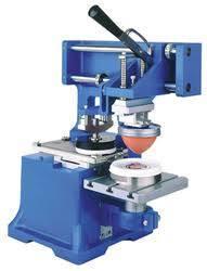 Perfect Finish Pad Printing Machinery