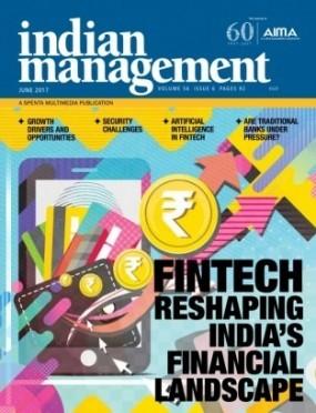 Indian Management Magazine - 2 Years