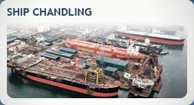 Ship Chandler Services, Ship Chandler Services At Affordable Prices