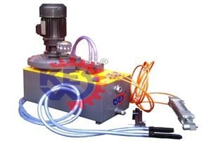 Web Guiding System For Rubber Processing Machine