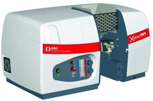 Atomic Absorption Spectrophotometers