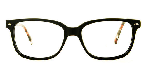 78150cf460 Graviate First E12c3858 Black Full Frame Rectangle Eyeglasses - Coolwinks  Technologies