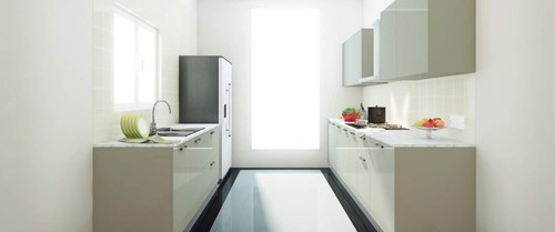 One-Stop Modular Kitchen Solution (Parallel)