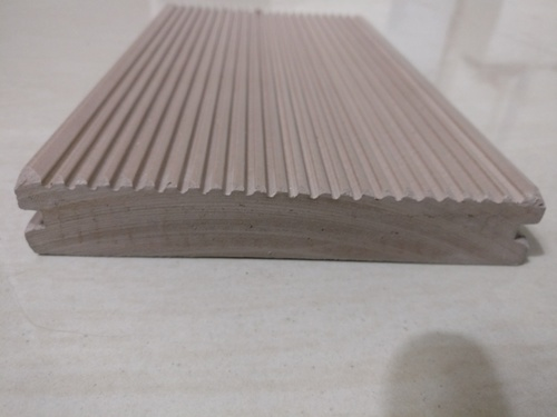 PVC Solid Sections