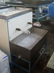 Bottle Washer And Rinser