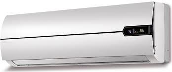 Air Conditioner in  10-Sector